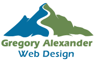 Gregory Alexander Web Design